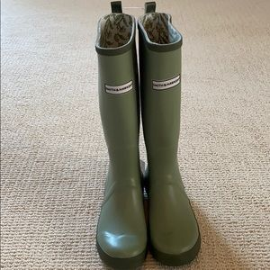 Smith and hawked rain boots NWOT